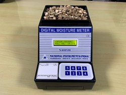 Kapoor Kachari Digital Moisture Meter Model DMAN_KK