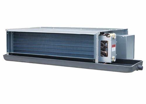Aluminium Fan Coil Unit, Capacity: 1-4 Tr, Raj Shree Refrigeration | ID:  20448845673