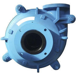 Rubber Lining Pump