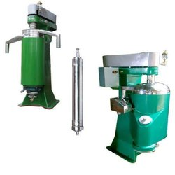 High Speed Centrifuge Machine