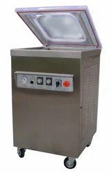 Single Chamber Vacuum Packing Machine 400 Mm