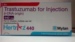 Hertraz 440 injection