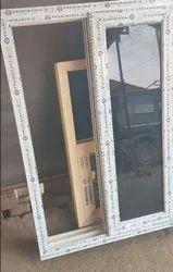 India Rectangular Window Frame