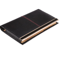 Cheque Book Cover ( Leatherite Patti)
