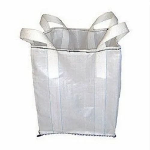 Degradable FIBC Bag For Silica Sand Packaging