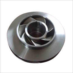 SS Impellers