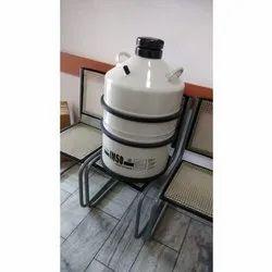 IN 50 Cryoseal Liquid Nitrogen Container