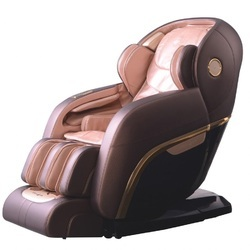 Zero Gravity 4D Robotic Massage Chair