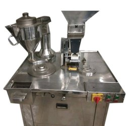 Automatic Capsule Filling Machines
