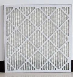 Pre Pleated Disposable Air Filters
