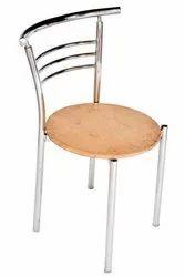 Mcdonald SS cafe chair