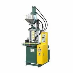 Vertical Injection Molding Machine Service