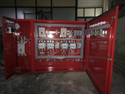 Fire Fighting Pump Control Panel