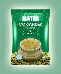 HATHI Coriander Powder, 500g ,Packaging: Packet