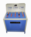 Plastic Pipe Testing Machine