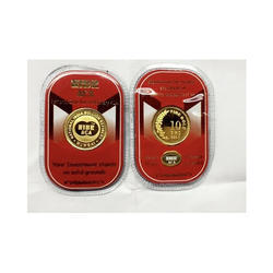 Gold Coins In Mumbai सोने के सिक्के मुंबई Maharashtra