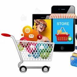Online Store Development System