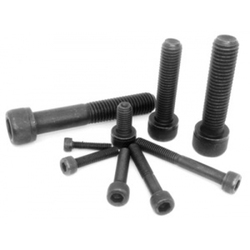 Socket Head Cap Bolts & Screw
