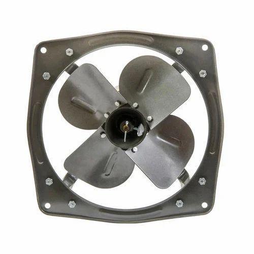 Uttam Stainless Steel Exhaust Fan