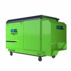 Kirloskar 5 KVA Diesel Generator