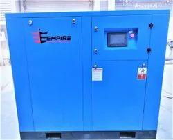 Permanent Magnet Series Screw Air Compressor