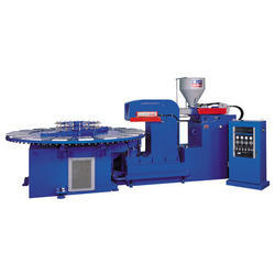 Sandal Sole Making Machine
