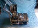 SS Mop Trolley