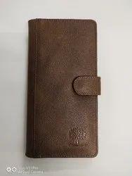 Leather Passport Folder, For Regular, Size: Standard