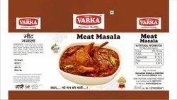 Varka Meat Masala, Packaging Size: 100 G