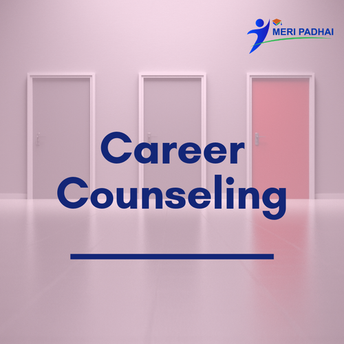 Career Counselling Career Counseling SERVICES, According To Student