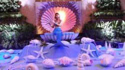 Flute Mermaid Act
