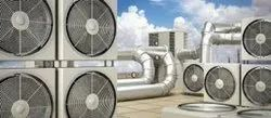 Industrial Air Conditioning Service, Copper, Capacity: >2 Tons