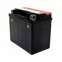 Exide Motor Bike Battery, Battery Type: Dry Charged Battery