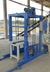 Hydraulic Paver Curb Stone Making Machine Manufacturer from