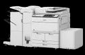 Canon IR Adv 6565i With Copy Tray And Toner