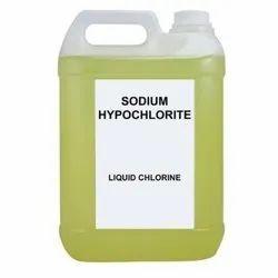 Sodium Hypochlorite Disinfectant