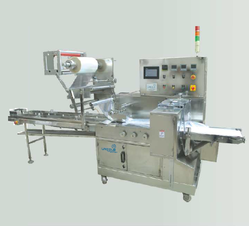 Automatic Soan Papdi Packing Machine