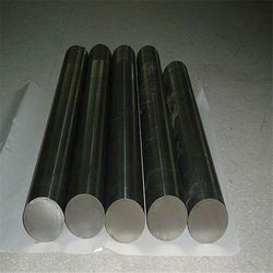 Hastelloy B-3 Round Bar