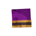 100% Pure Cotton. Womens Cotton Saree, With Blouse, Packaging Type: Plastic Bag