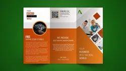 Art Paper Brochures