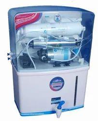 RO Purifier Maintenance Services, Capacity: <14 L