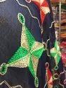 Embroidered Fulkari Dupatta