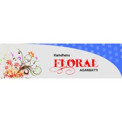 Floral Agarbatti
