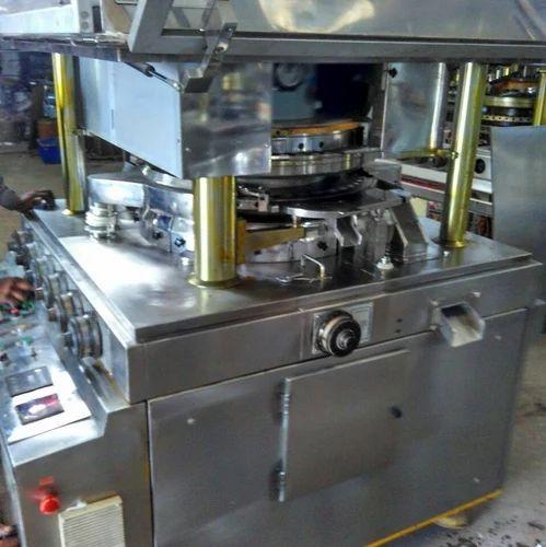 STN Rotary Tablet Press Machine
