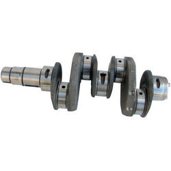 Diakin Compressor Crankshaft