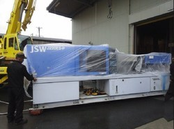 220 Ton JSW Injection Molding Machine