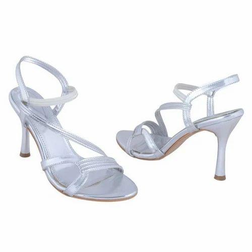 00e1fc9843b5af STILETTO Party Women Designer Heel Sandal