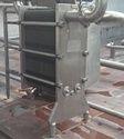 Milk Pasteurizer Plate Heat Exchanger