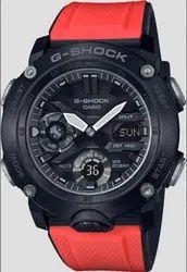 G Shock Limited Edition GA2000E 4 Watch