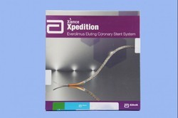 Xience Xpedition Coronery Stent